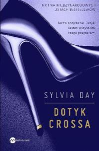Dotyk Crossa to buy in USA