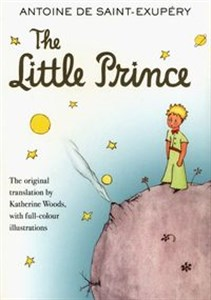 The Little Prince New Edition