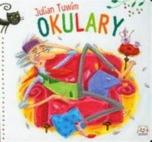 Okulary  buy polish books in Usa