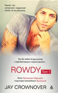 Rowdy Tom 1 - Polish Bookstore USA
