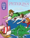 Peter Pan Students Book + CD level 4 -