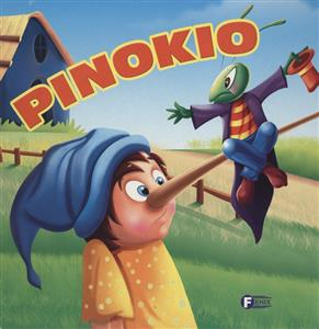 Pinokio to buy in USA