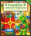 Franklin i prezent świąteczny  bookstore