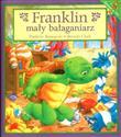 Franklin mały bałaganiarz  Canada Bookstore