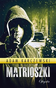 Matrioszki buy polish books in Usa