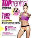 be active. TOP treningi - Ewa Chodakowska