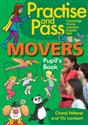 Practise and Pass Movers Student's Book Cambridge Young Learners English Test online polish bookstore