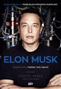 Elon Musk Biografia twórcy PayPala Tesli SpaceX to buy in USA