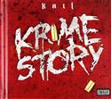 Krime Story (Booklet Cd)