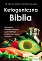 Ketogeniczna Biblia polish books in canada