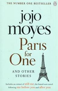 Paris for One and Other Stories Polish Books Canada
