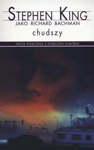 Chudszy books in polish