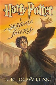 Harry Potter i Insygnia Śmierci to buy in Canada