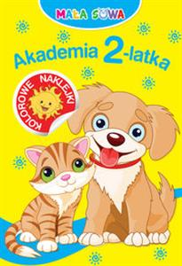 Akademia 2-latka  polish books in canada