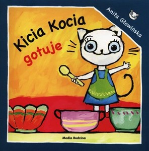 Kicia Kocia gotuje chicago polish bookstore