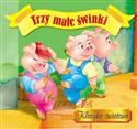 Trzy małe świnki  pl online bookstore