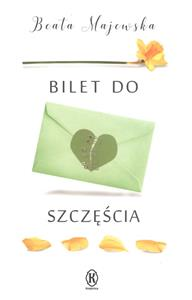 Bilet do szczęścia polish books in canada
