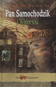 Pan Samochodzik i Winnetou polish books in canada