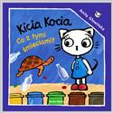 Kicia Kocia Co z tymi śmieciami? - Polish Bookstore USA