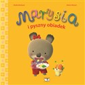 Marysia i pyszny obiadek buy polish books in Usa