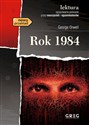 Rok 1984 Polish bookstore