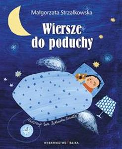 Wiersze do poduchy in polish