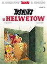 Asteriks Asteriks u Helwetów Tom 16 polish books in canada