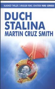 Duch Stalina  books in polish
