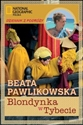 Blondynka w Tybecie buy Polish books in Usa