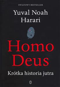 Homo deus Krótka historia jutra to buy in USA