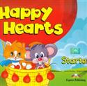 Happy Hearts Starter Pack + CD +DVD - Jenny Dooley, Virginia Evans to buy in USA