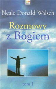 Rozmowy z Bogiem Tom 1 buy polish books in Usa