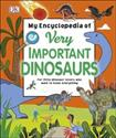 My Encyclopedia of Very Important Dinosaurs  polish books in canada