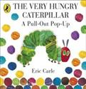 The Very Hungry Caterpillar: a Pull-out Pop-up online polish bookstore