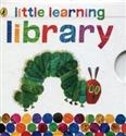 Very Hungry Caterpillar Little Learning Library buy polish books in Usa