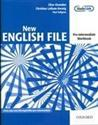 English File NEW Pre-Intermediate WB OXFORD