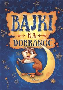 Bajki na dobranoc - Polish Bookstore USA