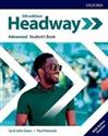 Headway 5E Advanced SB Online Practice pl online bookstore