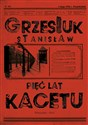 Pięć lat kacetu buy polish books in Usa