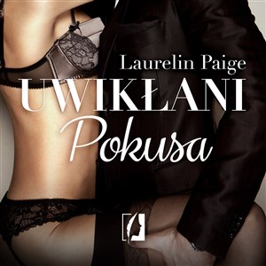 [Audiobook] Uwikłani Tom 1 Pokusa to buy in Canada