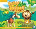 Super Safari 2 Pupil's Book + DVD - Herbert Puchta, Günter Gerngross, Peter Lewis-Jones