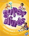 Super Minds 5 Student's Book + DVD - Herbert Puchta, Günter Gerngross, Peter Lewis-Jones