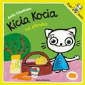 Kicia Kocia na pikniku books in polish