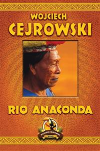 Rio Anaconda to buy in USA