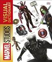 Marvel Studios Visual Dictionary pl online bookstore