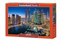 Puzzle 1500 Skyscrapers of Dubai polish usa