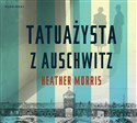 [Audiobook] Tatuażysta z Auschwitz books in polish