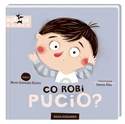 Co robi Pucio? buy polish books in Usa