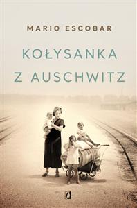 Kołysanka z Auschwitz books in polish