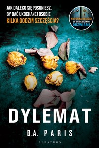 Dylemat pl online bookstore